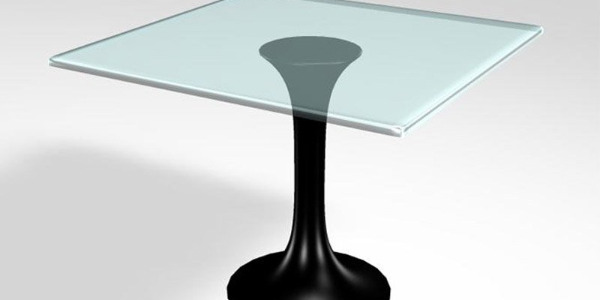 M1 Table for Poser by Pretty3D