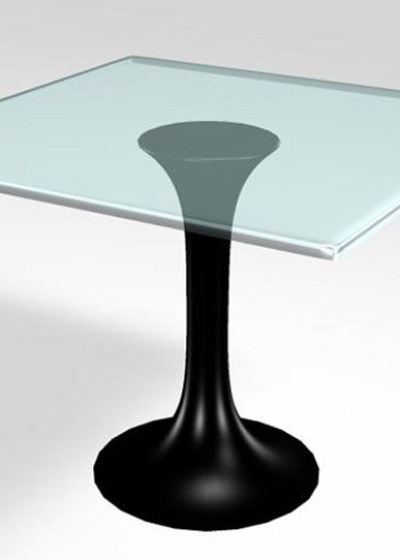 M1 Table for Poser